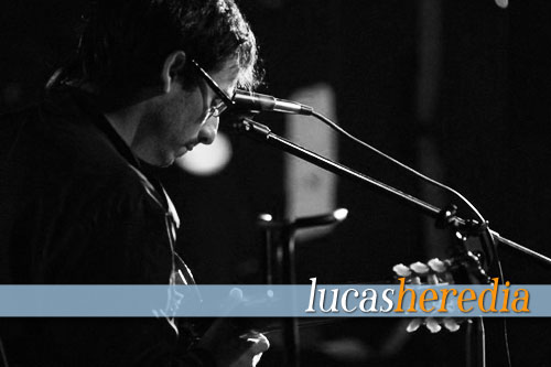 Lucas Heredia